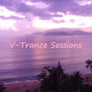 V-Trance Session 050 - Smaleg Set (04.11.2010)