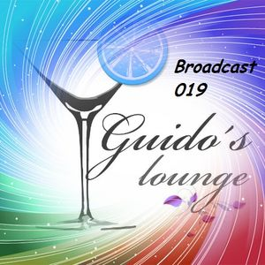 Guido's Lounge Cafe Broadcast#019 Keep Your Mind Relaxed (20120713)