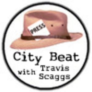 City Beat with Travis Scaggs 1-19-17
