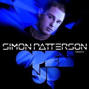Simon Patterson - Open Up 188