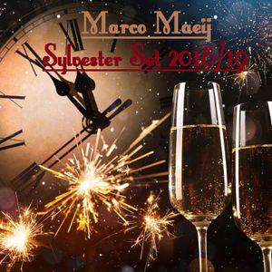 Marco Maeij - Sylvester Set 2018-2019
