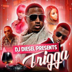 Trey Songz: Trigga