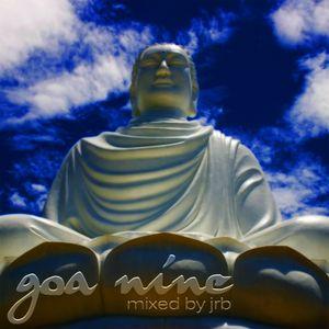 goa mix 9 - mixed by jrb