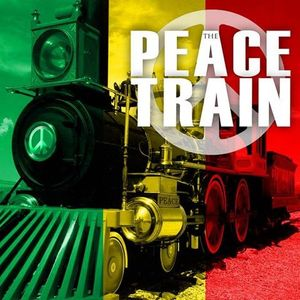 Peacetrain 152b, broadcast on 26 March 2016