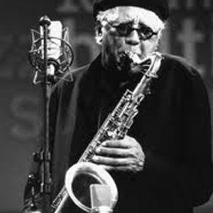 World of Jazz #34 - Charles Lloyd