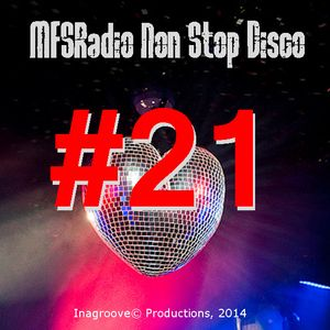 MFSRadio Non Stop Disco 21