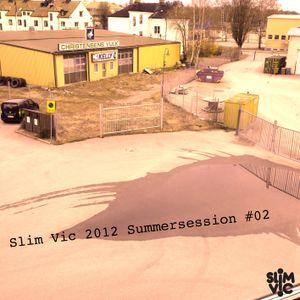 2012 Summersession #2