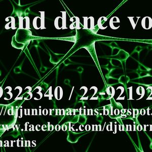 set and dance vol 2