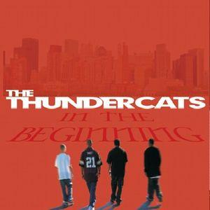 djonehunglow - Thundercats (In The Begining) Mixtape FULL