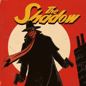 Episode 23: The Shadow