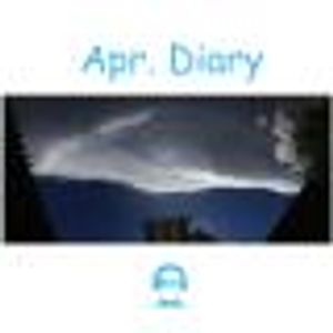 Apr. Diary