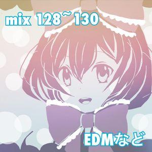 128~130 東方中心mix