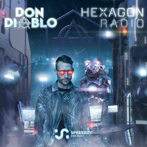 Don Diablo - Hexagon Radio Episode 125