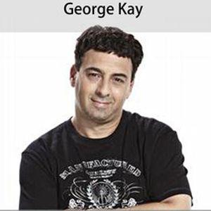 George Kay / Mi-Soul Radio / Sat 9am - 12pm / 01-02-2014