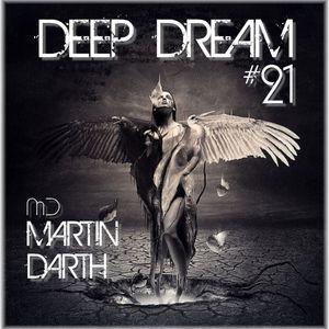 Martin Darth- Deep Dream #21