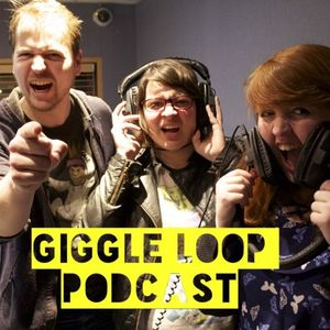 Episode 18: Pralines and Dick – THE GIGGLE LOOP PODCAST