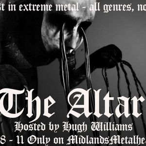 The Altar - Extreme Metal 25.03.2016
