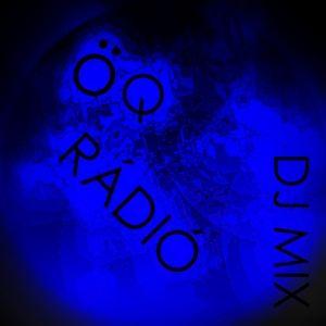 ÖQRádió DJ MIX 002