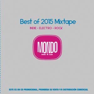 Best Of 2015 Mixtape!