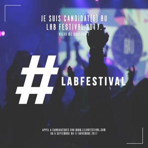 Boykøtt X Lab Festival