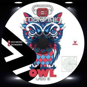 Dutch House Mix - OWL - Marangio DJ