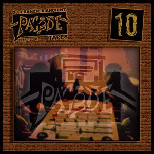 Pagode Tapes # 10