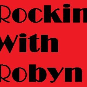 Rockin' With Robyn 10-11-2012