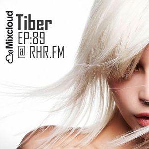 Tiber #89 @ RHR.FM 27.04.15