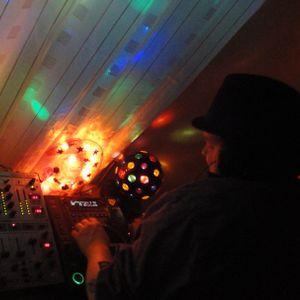 Yan Parker Mix - It's Good 4 The Soul 28-01-2012