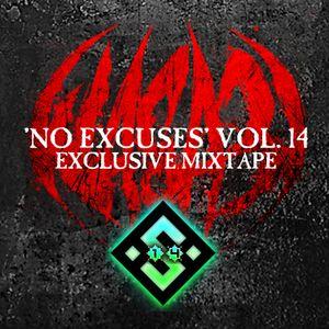 WASA3I 'NO EXCUSES' vol. 14 | Exclusive Mixtape