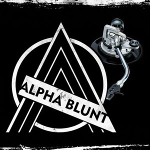 DJ hd  aka alpha blunt PARTY MIX VOL.1