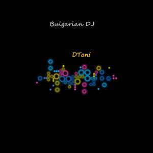 DToni-My original mix[Top my tracks]
