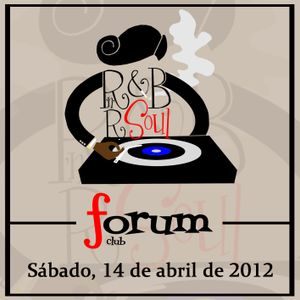 Forum Club Compilation Vol. 2 (14th April 2012)
