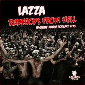 Episode 41: Lazza - Rudeboys from hell . oct 2012