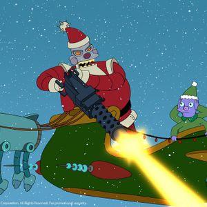 The Player 2 Podcast – Episode 19: Sadistic Santa Returns