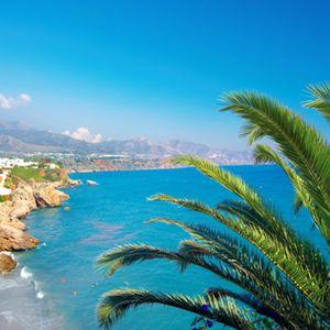 Dj Groovelyne - Mediterraneo Beach  Mix 2011