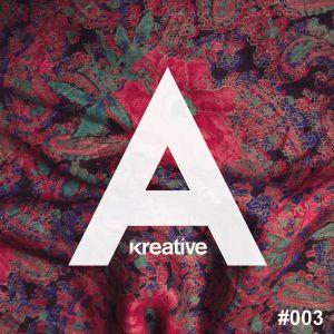 Kreative presents - Alumia Radio Episode 003