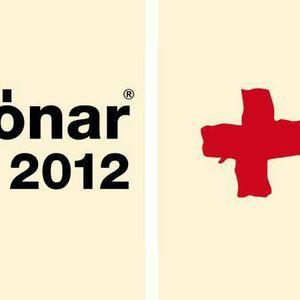Berhourz & Bill Patrick - Live @ Sonar 2012, Barcelona - 16-06-2012