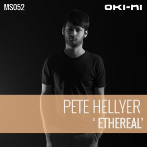 ETHEREAL by Pete Hellyer