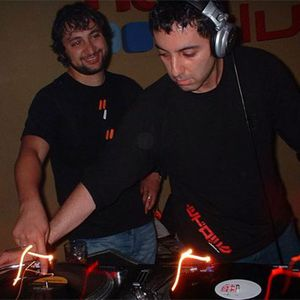 Deep Dish - In Sessions (Maxima FM) - 2008