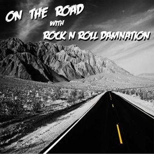 On The Road With Rock N Roll Damnation