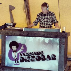 Braak DJ-set - Aasmunds Diskobar at Vinjerock 2012