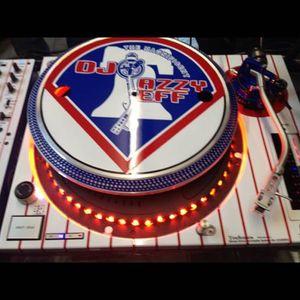 The Vinyl Avengers Show 24/06/12