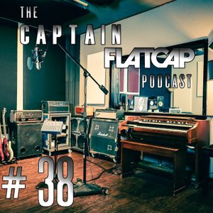 Podcast #38 - 03/05/2019