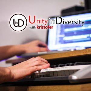 Kristofer - Unity in Diversity 245 @ Radio DEEA (08-06-2013)