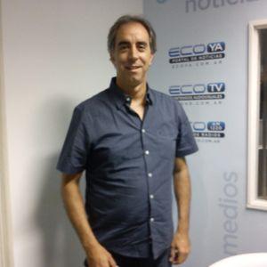 ESPERANZA RACINGUISTA Con Ramiro Gregorio 30-11-2015
