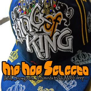 KING OF KING HIP HOP SELECTA