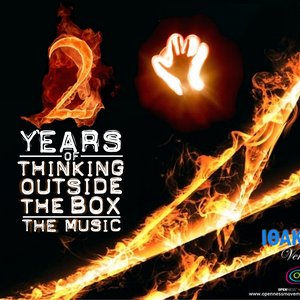 2 years of Thinking Outside The Box: THE MUSIC