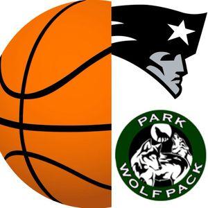 Central vs. Park Girls Basketball 12.5.17