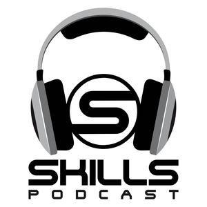 Skills Podcast 17 - Big DJ in the mix